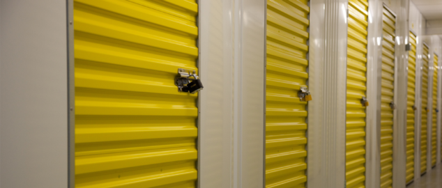 Tips to Start a Secure Self Storage Business
