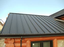 Pros and Cons of Metal Roofing Systems