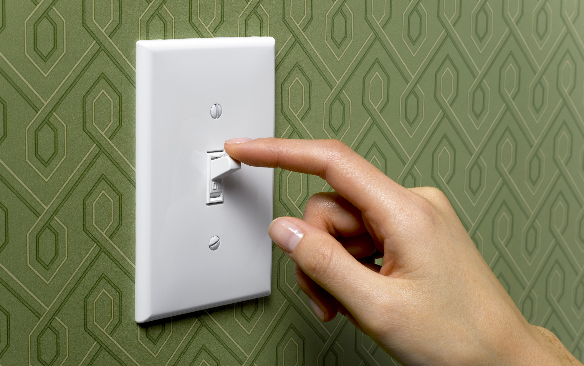 How Dimmers and Switches Can Save Energy