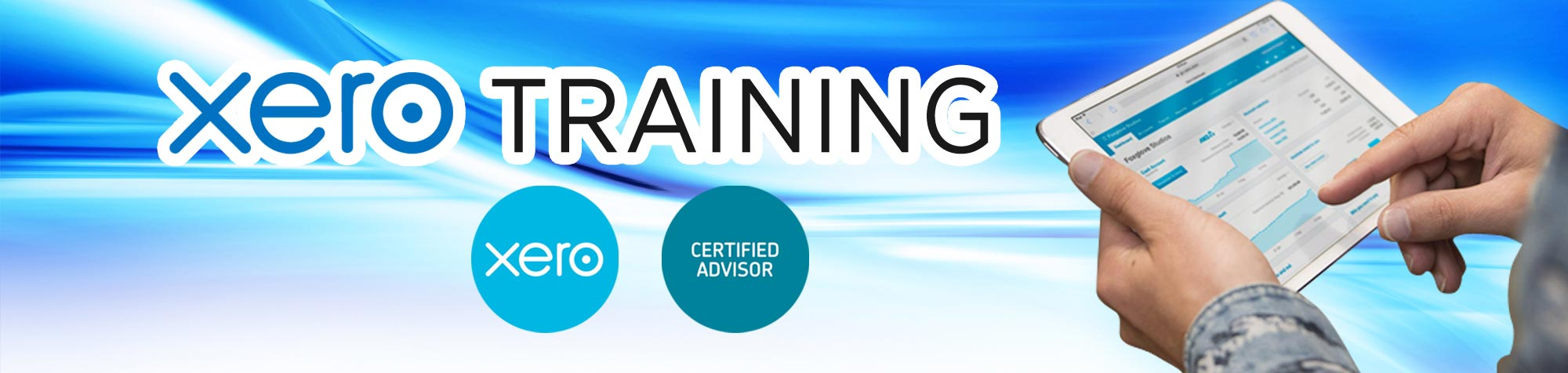 Xero Training: National Importance of Online Learning
