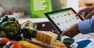 How Online Food Shopping Has Changed the Way We Shop