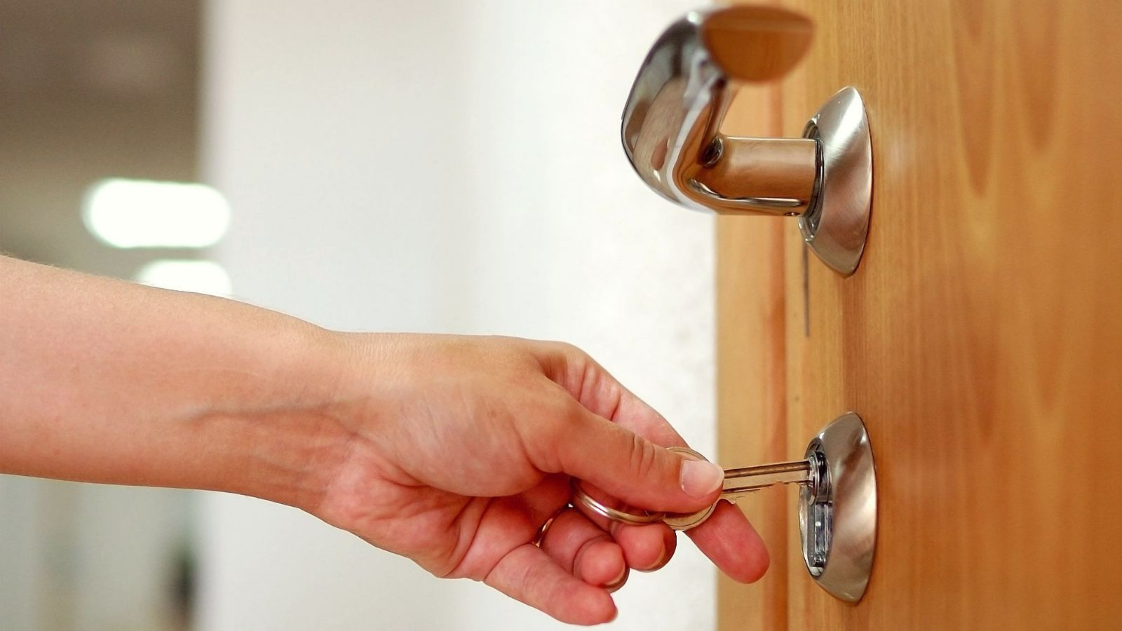 How Locksmith Services Helps To Homeowners