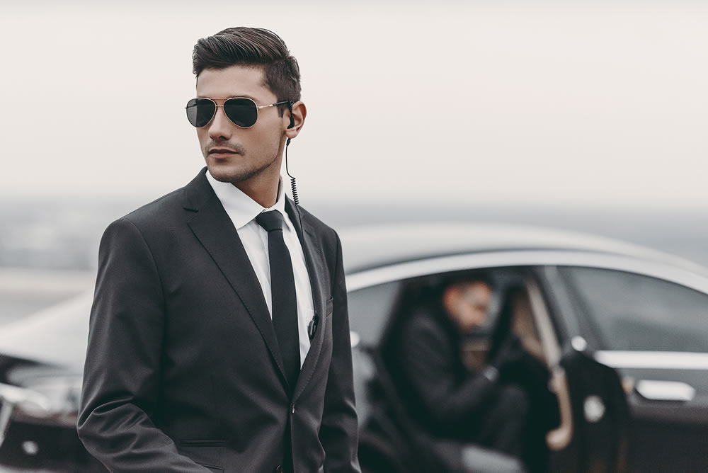 Why It Is Best To Hire Trusted Bodyguards In London